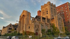 City Methodist Church. More photos and info here: http://www.placesthatwere.com/2017/01/abandoned-city-methodist-church-gary-indiana.html #Abandonedplaces #urbanexploration #urbex #gary #indiana #urbandecay #abandonedchurch #church #ruins #modernruins #go (placesthatwere) Tags: abandoned urbanexploration ghosttowns urbex rurex abandonedplaces forgottenplaces urbandecay decay beautifuldecay