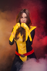 __IMG_0051 (DashaOcean) Tags: marvel cosplay xmen shadowcat kitty pryde