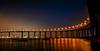 Very early in Coronado Bridge. San Diego (The Sergeant AGS (A city guy)) Tags: sandiego california earlyinthemorning walking waterways exploration bridge colors nitephotografy outdoors travelling travelformyjob