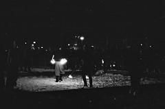 Winter Solstice Celebration - Kensington Market 2016