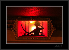 Ladies Room Newberry Cinema (the Gallopping Geezer '4.8' million + views....) Tags: theater historic old vintage classic smalltown backroads backroad newberrymi michigan upperpeninsula up restored preserved sign signs signage oldfashioned oldtime canon 5d3 tamron 28300 geezer 2016