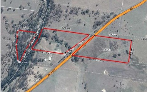 Lot 106, 6 Bruxner Way, Tenterfield NSW 2372