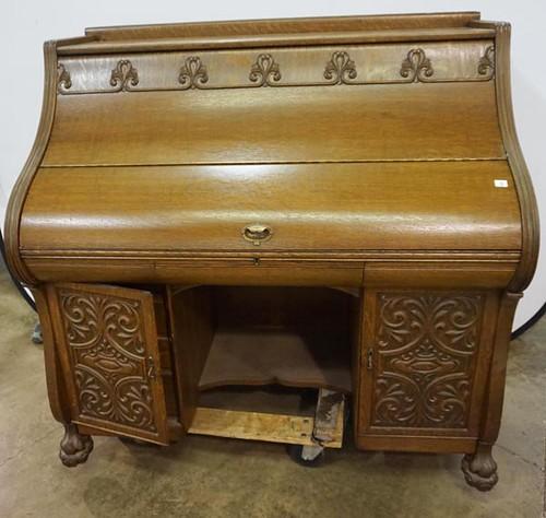 Oak Desk ($728.00)