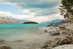 Hoping the Rain holds off (Maree A Reveley Photography) Tags: 13seconds 2017 53mm canonef24105mmf3556isstm canoneos6d canterbury january lakepukaki mackenzie mareeareveleyphotography newzealand southcanterbury southisland summer f11 nz explore flickrexplore long exposure slow shutter slowshutter nd1000 nisifilters nisind1000 nisi filter