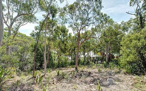Lot 23, 4 Gymea Way, Nelson Bay NSW 2315