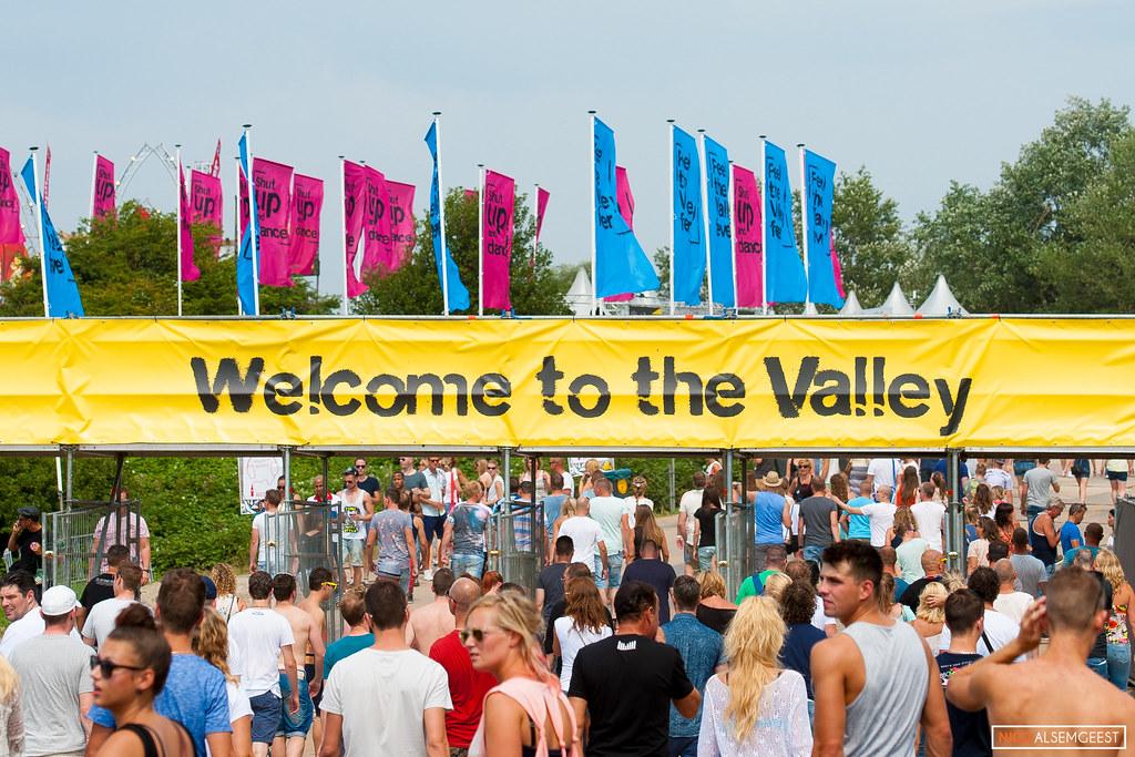 Dance Valley 2014