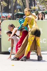IMG_4111 (IG: @alex_garcia.08) Tags: arquitectura dande dancer dancers ballet cdmx méxico bellas artes body paint colors danza
