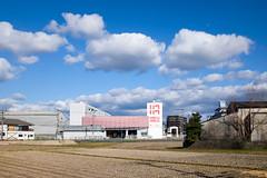 「博多の食と文化の博物館」〈ハクハク〉 (yuzucheese) Tags: x100s fukuoka fujifilm