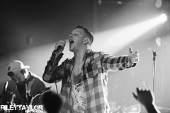 Protest the Hero at Mod Club (RileyTaylorPhoto.com) Tags: protestthehero pth toronto modclub canada music band live show concert concertphotography musicphotography bandphotography kezia fortress scurrilous volition pacificmyth