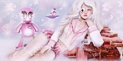 HIGH SCHOOL (Annyzinh Oliveira) Tags: altair the epiphany la baguette kawaii project peachbox les sucreries de fairy se7en phoenix hentai fair breathe chapter four bauhaus movement