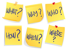 Questions (NinjaTrader Indicator Warehouse) Tags: white color sign illustration paper typography words sticker notes symbol drawing who label sticky charts stocks problem where research memo quotes trading question questionmark when thinking what motivation how why concept reminder fx information trade vector solution isolated answer ask request notepad volume motivational analysis faq analyze frequently colorpaper daytrading stickypaper futurestrading ninjatrader