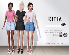 KITJA - Alina Set (ᴋɪᴛᴊᴀ) Tags: tcf kitja