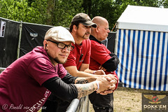 """Dokkem Open Air 2015 - 10th Anniversary  - Friday-24 • <a style=""""font-size:0.8em;"""" href=""""http://www.flickr.com/photos/62101939@N08/19058046942/"""" target=""""_blank"""">View on Flickr</a>"""