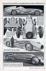 1933 Marvels of the Auto Speed World (Jun, 1933) 3 of 4