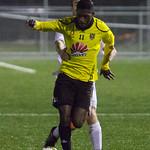 Petone FC v Wellington Phoenix 32