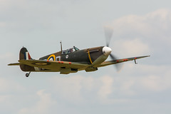 _DSC2192-29 (Ian. J. Winfield) Tags: hurricane bob airshow ww2 duxford raf hawker battleofbritain iwm flyinglegends