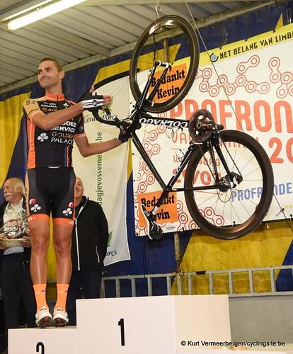 Kevin Hulsmans fiets aan de haak (10)