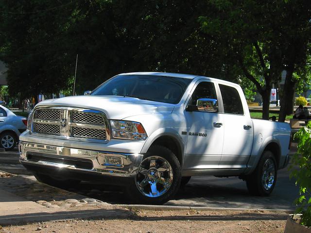 pickup ram v8 laramie 2012 camionetas crewcab dodge1500 ramlaramie