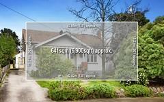 57 Barnard Grove, Kew VIC