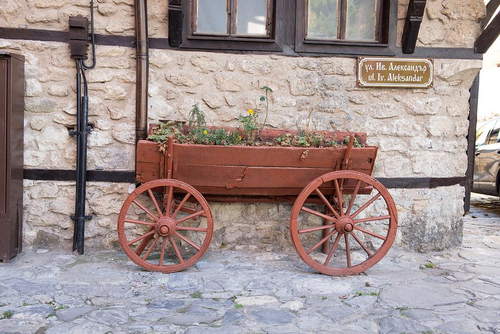 фото: Cart