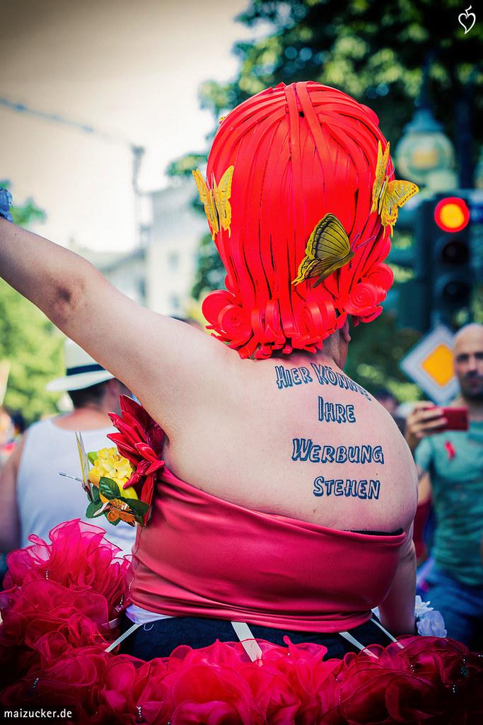 150718_CSD FFM@mz_63 (maizucker) Tags: gay germany lesbian hessen frankfurt  parade transgender