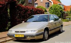 Citroën XM 2.0i Turbo CT 1996 (XBXG) Tags: auto old france holland classic netherlands car french automobile 1996 nederland ct citroën voiture turbo frankrijk paysbas xm ancienne tct borculo française 20i citroënxm ppgs35