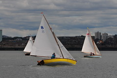 Wallasey Yacht Club Pursuit Race (sab89) Tags: street new sea irish water st club river hope brighton sailing waterfront cheshire yacht tide low off racing estuary shore half sail gibson mersey seabird wallasey wirral yachting eastham merseyside raters themersey