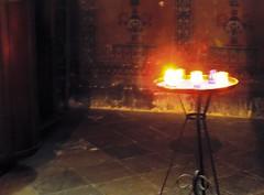 Worship. - Culto. (Poldarkk) Tags: new naked alma soul fenix gods fuego velas nuevo bayonne feu culto pagan paganos irun fyre desnuda dioses renacer whorship poldarkk