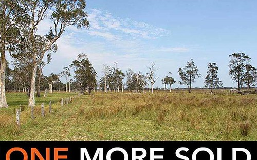 Lot 10/Lot 258 Left Bank Road, Kinchela NSW 2440