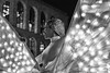 Lighting Design 02 (Milano) (attilio.pirino) Tags: lights christmas celebration duomo artists stilts dancers lighting luci illuminazione natale festa artisti trampoli bw bn milan italy milano italia