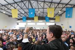 Joao Doria Tatuape 07set2016-542 (BWpress.foto) Tags: campanha candidato eleitores eleição joaodoria moradia movimento pessoas povo prefeito prefeitura tatuapé tituloeleitoral urna voto