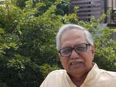 Kannada Writer Dr. DODDARANGE GOWDA Photography By Chinmaya M.Rao-SET-1  (59)