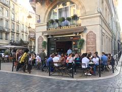 Bar des Vedettes, Bordeaux!