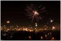 lighting in the sky (i.v.a.n.k.a) Tags: fireworks newyearseve aalen germany badenwürttemberg nightsky longexposure ivanahesova ivanadorn sonyalpha lighting lights illumination
