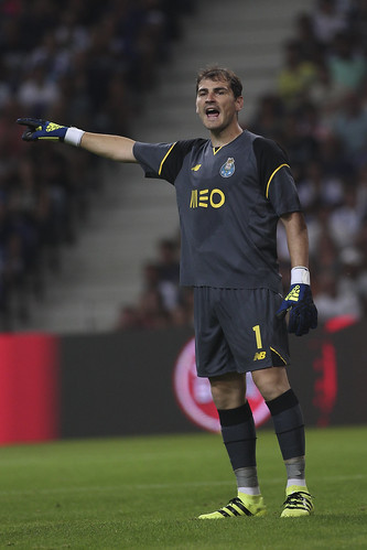 Iker Casillas (5)