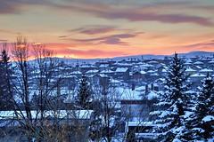 -26.5 °C this morning BRRRRR!!!! (mmalinov116) Tags: bulgaria breznik българия брезник cold winter chilly frosty season city