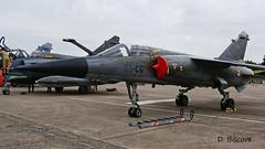 Dassault Mirage F1CR n° 642 ~ 33-CG  Armée de l'air (Aero.passion DBC-1) Tags: meeting avord 2008 aeropassion aviation avion dbc1 david biscove aircraft plane dassault mirage f1 ~ 33cg armée de lair