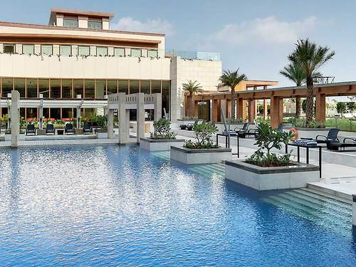 hotel novotel hyderabad