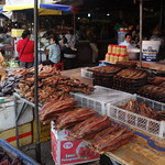 Cambodia - Battambang City Market thumbnail