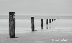 Posts (jonny.andrews65) Tags: posts seascape long exposure nikon d7200 85mm 18 countydown northernireland