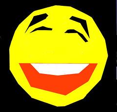 Happy (ptlb0142) Tags: emoticons