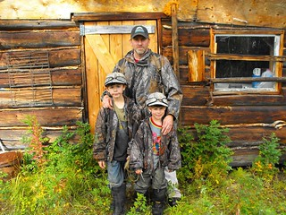 British Columbia Wolf Hunt & Big Game 8