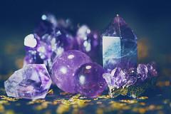 ◇◇◇ (Kinomi ✿) Tags: crystal amethyst