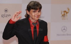 0103428601 (ppb.galeria) Tags: tribute male gesture smile prince michael jackson germany