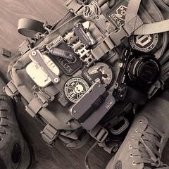 2016-02-25_1192709569052921466 (ndae) Tags: ndae edc gear maxpedition falconii travel backpack humnwallet keysmart spydercodogtag knifeporn unclebills leatherman tread squirtps4 streamlight flashlight nitecore gearporn palladiumboots pallabrouse sonya6000 mirrorless