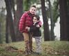 Diego y Jesús<3 (Coral ML) Tags: niños kids autumn arboles bosque abrazos primos familia family juegos cariño amigos friends frío recuerdos momentos