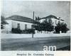 1951 VNovas - exp 28.jpg (Arquivo da Memória - Vendas Novas) Tags: 1951 déc1950 hospital impensa pb
