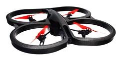 Parrot AR Drone 2.0 Power Edition (Photo: Гаджеты и технологии on Flickr)