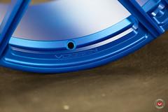 Vossen Forged HC Series - HC-1 - Biscayne Blue - 48822 - © Vossen Wheels 2017 - 1001 (VossenWheels) Tags: biscayneblue forged forgedwheels hc hcseries hc1 madeinmiami madeinusa polished vossen vossenforged vossenforgedwheels vossenwheels wheels ©vossenforged2017