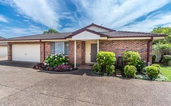 7/4 Shelton Lane, Richmond NSW